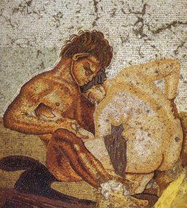 Siğiller eski Roma'dan beri bilinene cinsel temasla geçen hastalıklardır.