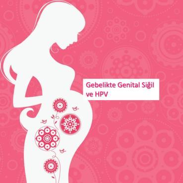 Gebelikte Genital Siğil