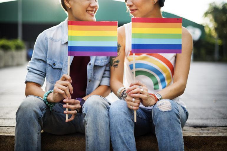 Gay ve Lezbienlerde HPV infeksiyonları