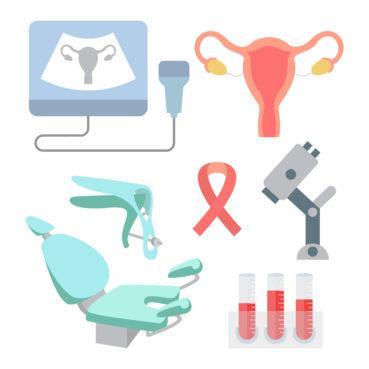 Hastalar İçin Genital KOLPOSKOPİ