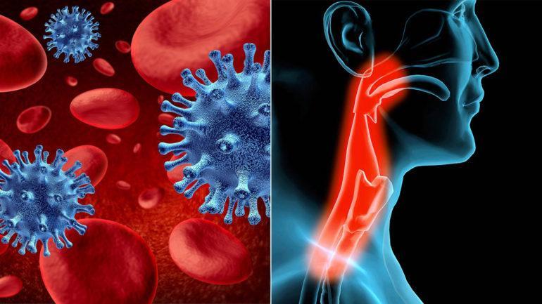 Ağız Ve Yutak Kanseri ile HPV İlişkisi