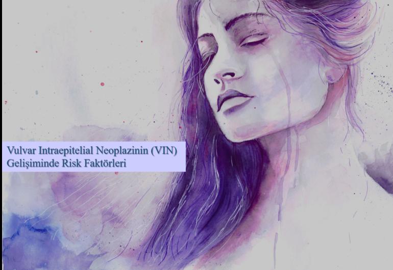 Vulvar İntraepitelial Neoplazi (VIN) Gelişmesinde Risk Faktörleri