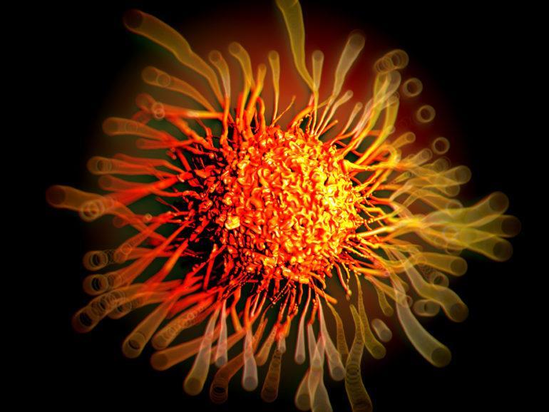 Rahim Ağzı Kanserinin (Serviks Kanserinin) Yayılma Yolları